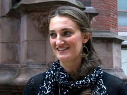 Rachel Heavner