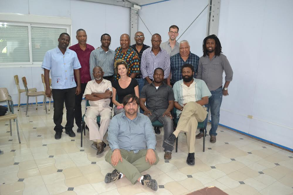 Wenner-Gren IDG Project in Haiti Enters Year-Two