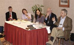 AERA Conference Photo