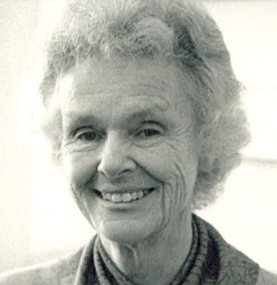 Barbara Auchincloss Thacher