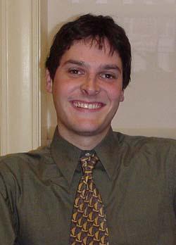 David Boxer