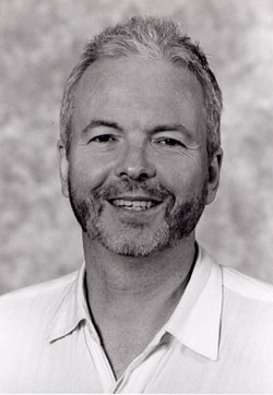 John Broughton, Teachers College assistant professor of psychology and education