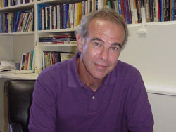 Jeffrey Henig, Professor of Political Science and Education at Teachers College