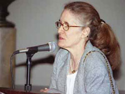 The 2002 Association of Arts Administrators Conference