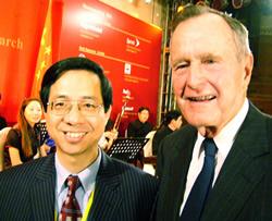 Professor Mun Tsang