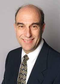 Sachs Lecturer Richard Rothstein