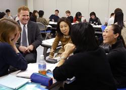 Japan Campus