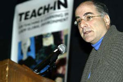 TC Teach-In: Helping Educators Respond to 9/11