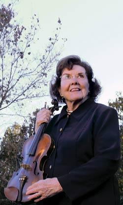 Ruth Dresser