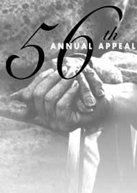 56th Annual Appeal
