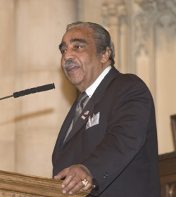 Representative Charles Rangel