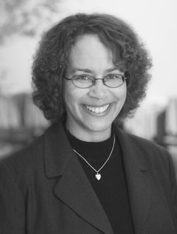 Dean Darlyne Bailey: Her Tenure as Acting President