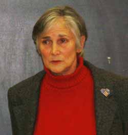 Diane Ravitch speaks at Klingenstein lecture