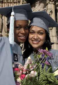 TC graduates