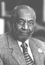 Edmund Gordon, Director of the Center on Urban and Minority Education