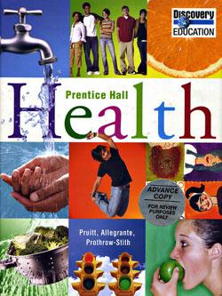 Prentice Hall - Health