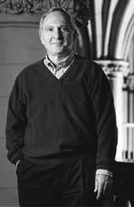 Professor Herbert Ginsburg
