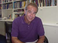 Jeff Henig, Professor of Political Science