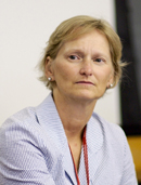 Margaret Crocco