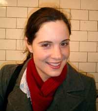 Lisa Hertzog