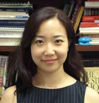 Lisa Tsuei