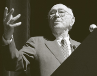 Reaching Out: Jerome Bruner