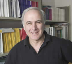 Professor Stephen Peverly