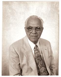 George Lenchner