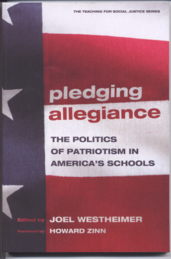 Pledging Allegiance