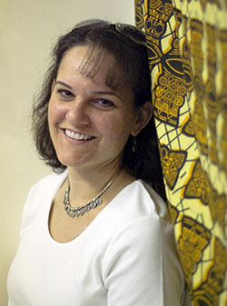 Tonya Muro