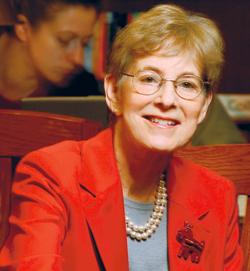 Ruth Gottesman