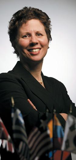 Julia Sloan