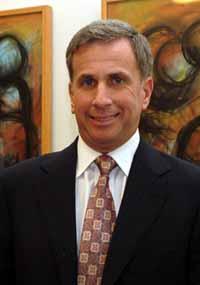 Steven Wechsler