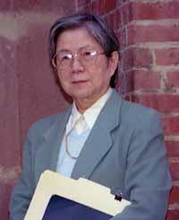 Kikumi Tatsuoka
