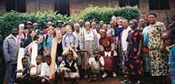 TC in Tanzania