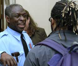 Victor Ahor-Yeboah