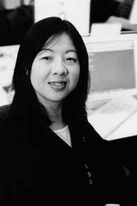 Xiadong Lin
