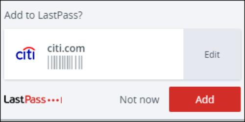 LastPass - Password Safety | Teachers College Information