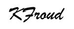Karen Froud Signature