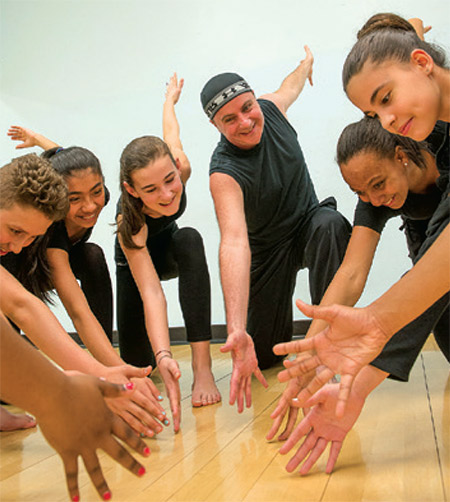 Dance education teachers college columbia university airing on wnetthireteen in new york and on public television stations nationwide ps dance was created to promote arnholds mission dance for every malvernweather Choice Image
