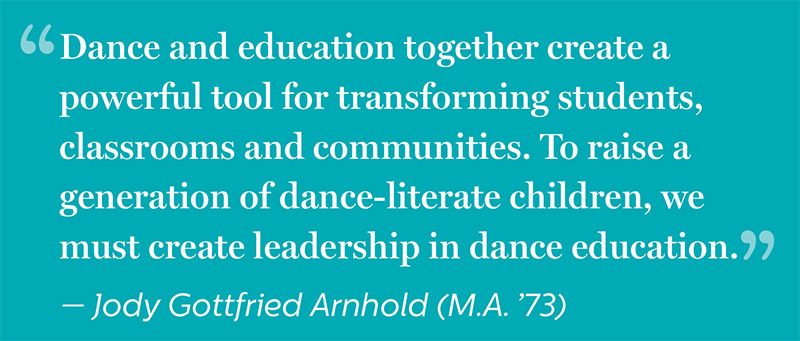 Dance education teachers college columbia university airing on wnetthireteen in new york and on public television stations nationwide ps dance was created to promote arnholds mission dance for every malvernweather Images