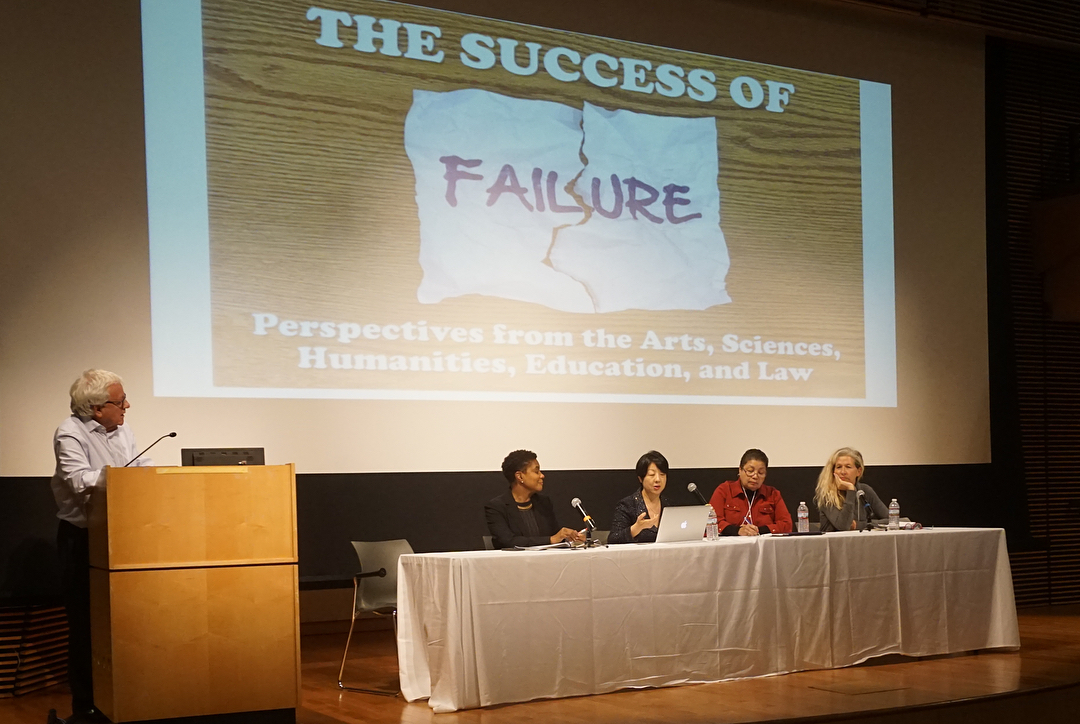 Success of Failure Conference