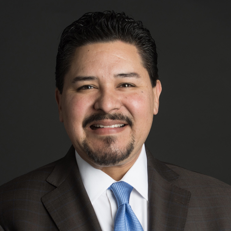 Richard A. Carranza, Chancellor, New York City Department of Education