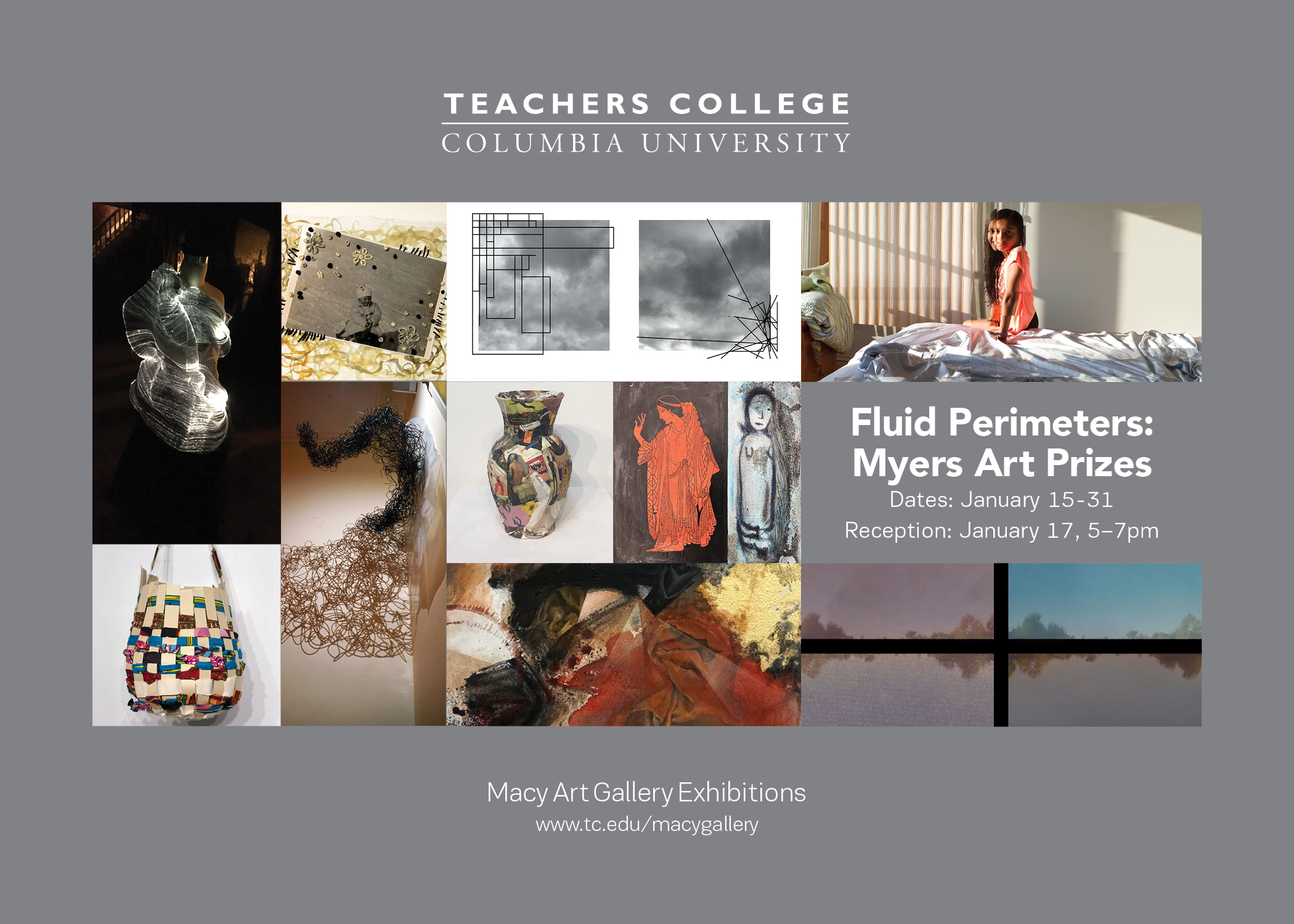 Exhibitions | Art & Art Education | Arts & Humanities