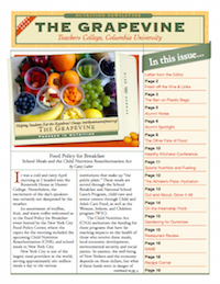 Summer 2014 - Newsletter