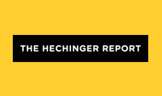 The Hechinger Report Logo
