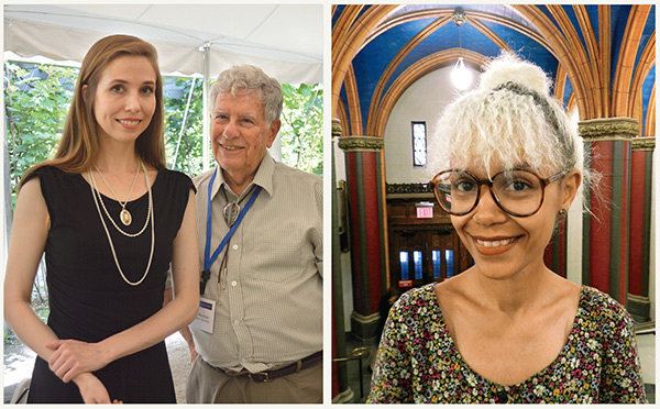 STUDENTS OF NOTE