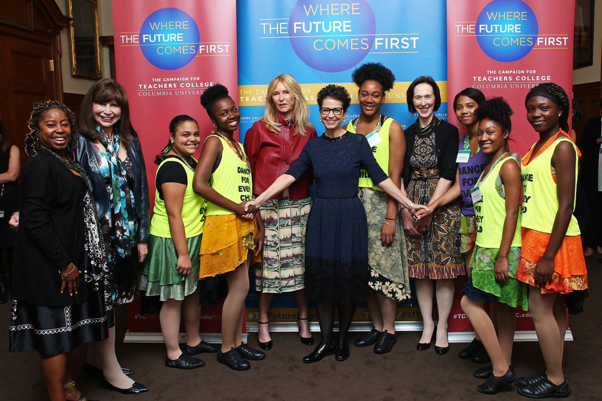 Dance Education Launch Event