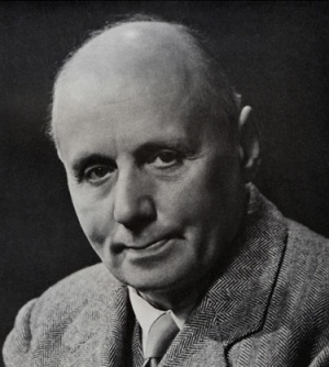 Outward Bound Founder Kurt Hahn