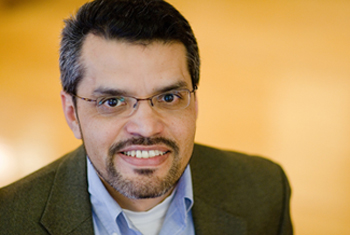 Luis Huerta, Associate Professor of Education & Public Policy